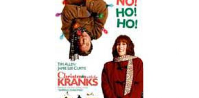 Christmas With The Cranks.Christmas With The Kranks Movie Review For Parents