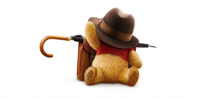 Christopher Robin parents guide