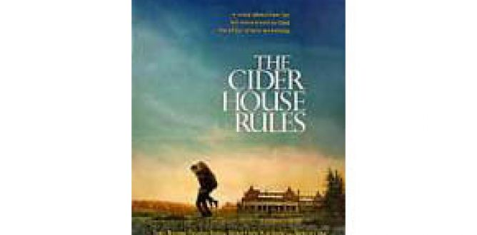 The Cider House Rules parents guide