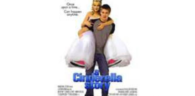 review of a cinderella story A cinderella story is a 2004 american teen romantic comedy film directed by mark rosman, written by leigh dunlap and stars hilary duff, chad michael murray.