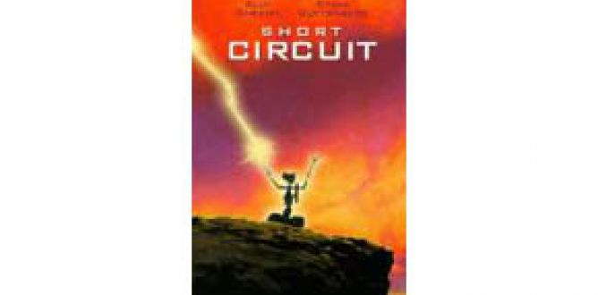 Picture from Short Circuit