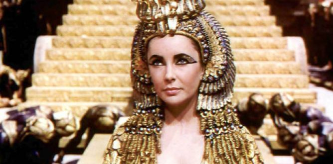 Picture from Cleopatra