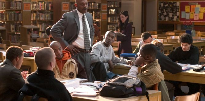 Coach Carter parents guide