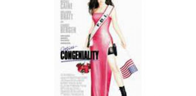 Picture from Miss Congeniality