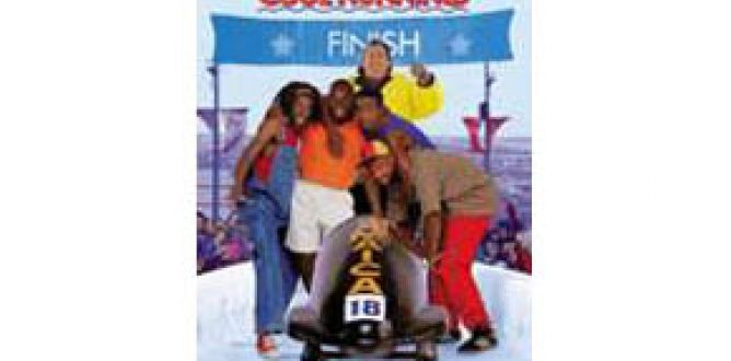 Picture from Cool Runnings