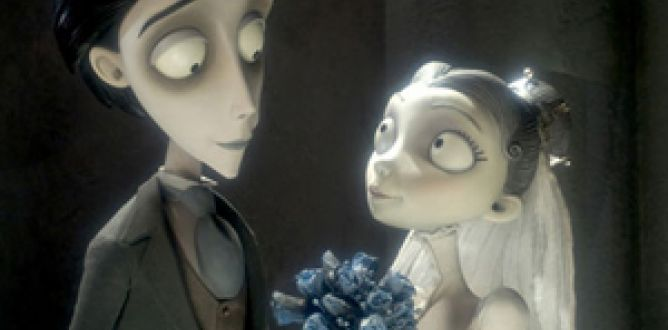 Corpse Bride parents guide