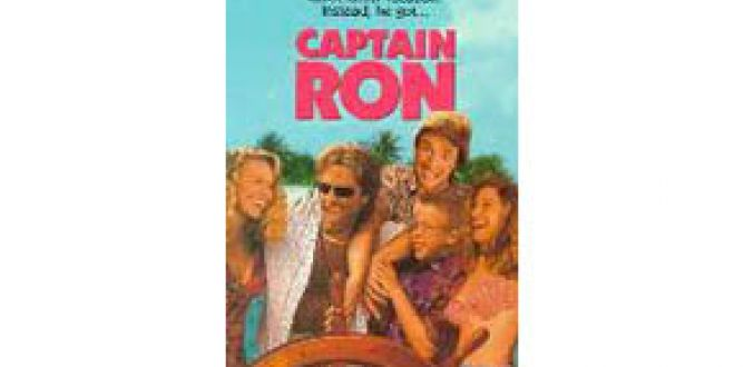 Captain Ron parents guide
