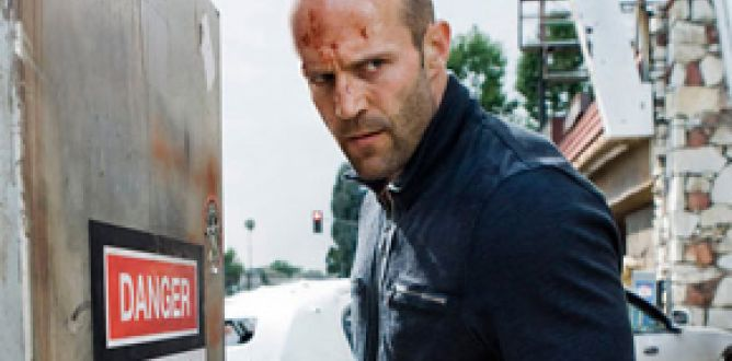 Picture from Crank - High Voltage