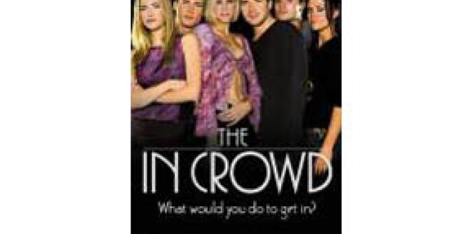 The In Crowd parents guide
