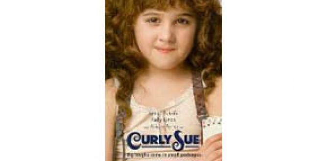 Curly Sue parents guide