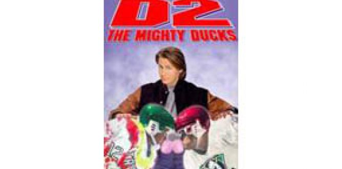 D2 - The Mighty Ducks parents guide