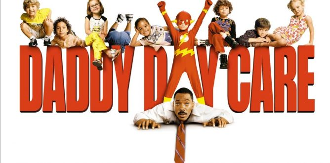 Daddy Day Care parents guide