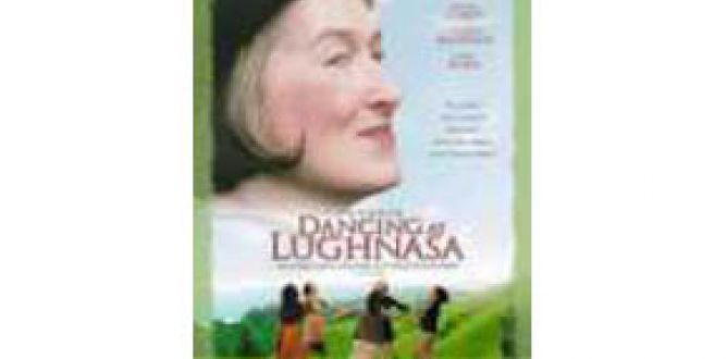 Dancing At Lughnasa parents guide