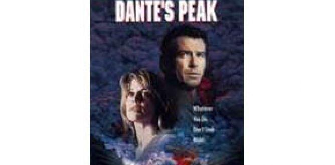 Dante S Peak Movie Review For Parents