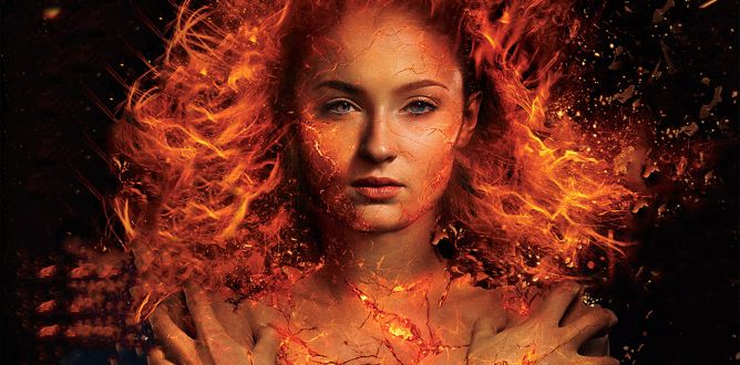 Dark Phoenix parents guide