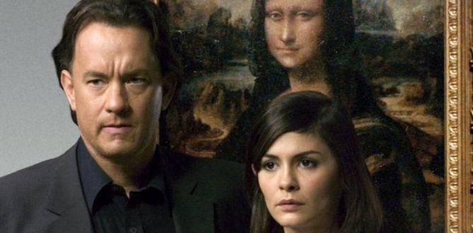 The Da Vinci Code parents guide