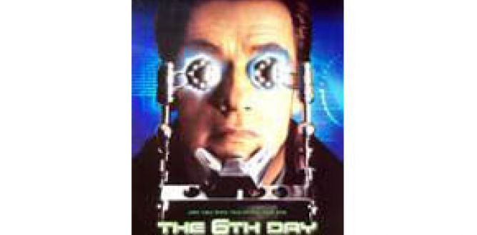 The 6th Day (2000) parents guide