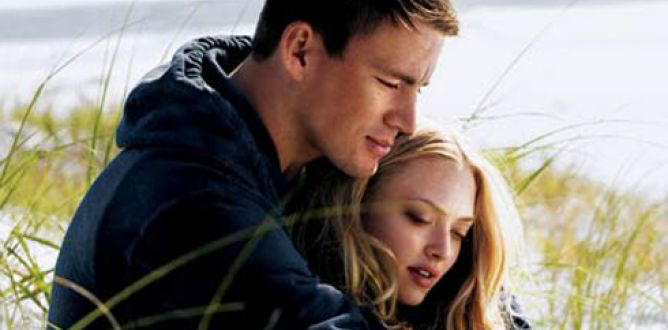 Picture from Dear John