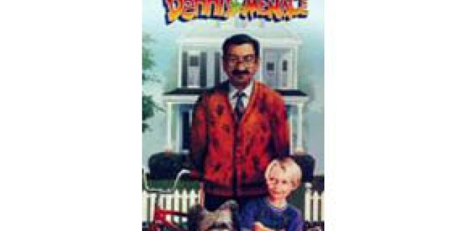 Dennis The Menace parents guide