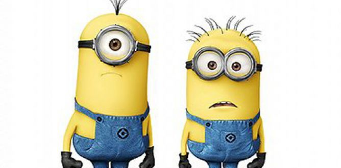 Picture from Despicable Me 2