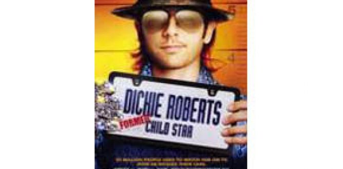 Dickie Roberts: Former Child Star parents guide