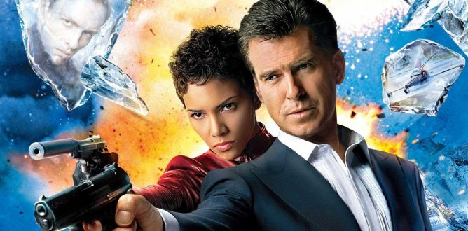 Die Another Day parents guide