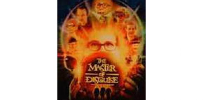 Master of Disguise (2002) parents guide