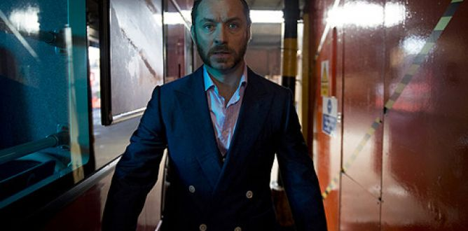 Picture from Dom Hemingway