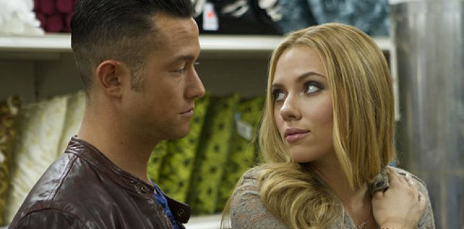 Picture from Don Jon