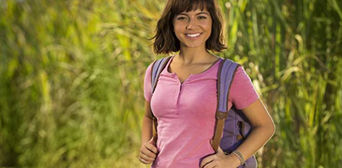 Dora The Explorer parents guide