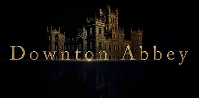 Downton Abbey parents guide