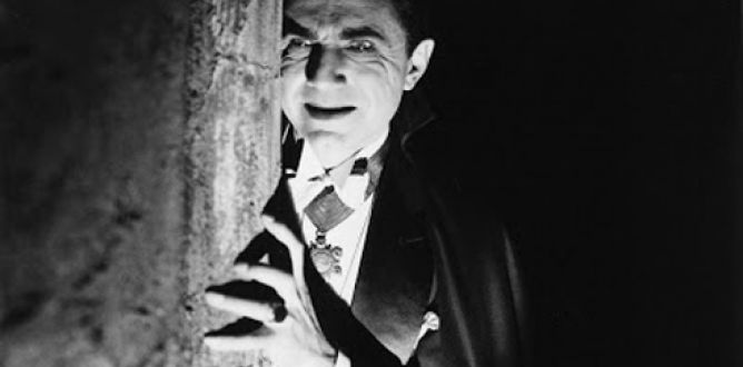 Dracula - 1931 parents guide