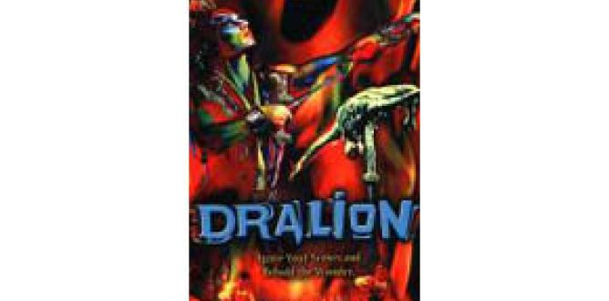 Cirque du Soleil: Dralion parents guide