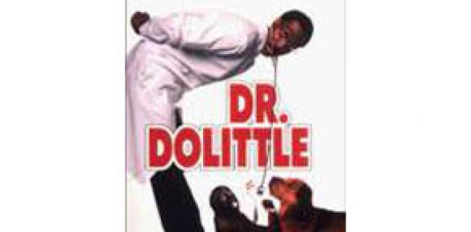 Dr. Dolittle parents guide