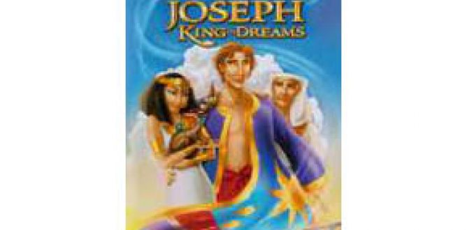 Joseph King Of Dreams parents guide