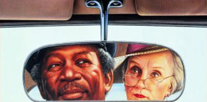 Driving Miss Daisy parents guide