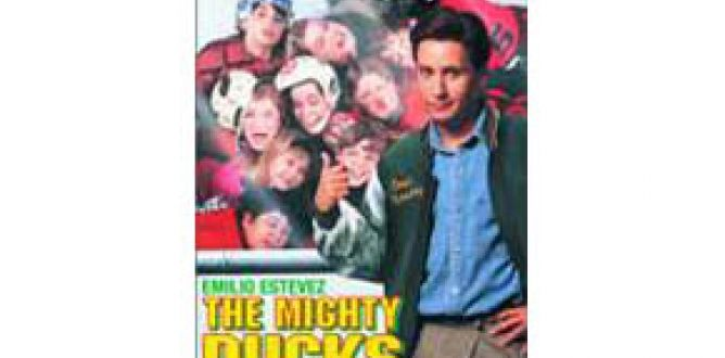 The Mighty Ducks parents guide