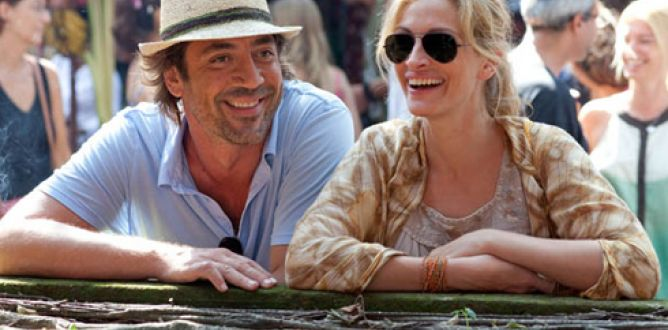 Picture from Eat Pray Love