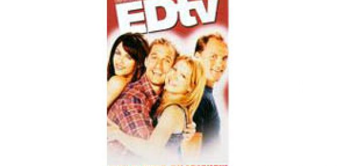 EDtv parents guide