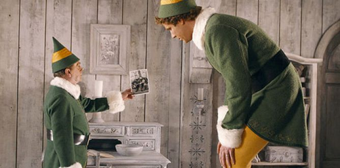 Picture from Elf