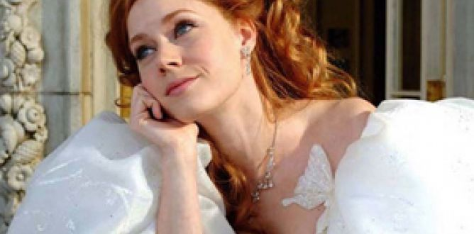 Picture from Enchanted
