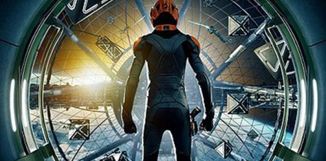 Ender's Game parents guide