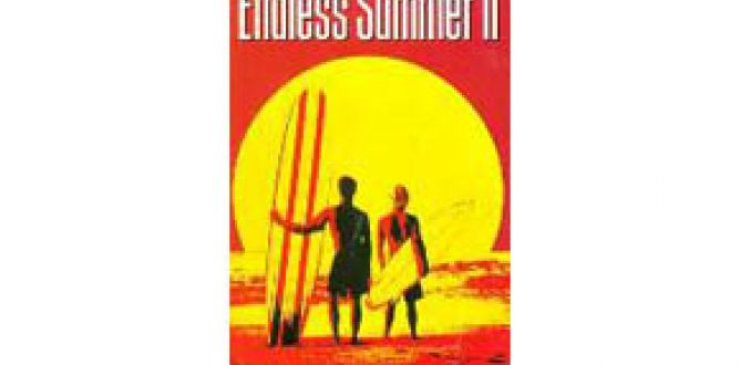 Endless Summer parents guide