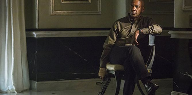 Picture from The Equalizer