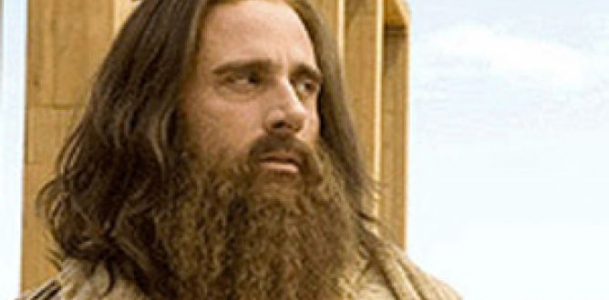 Evan Almighty parents guide
