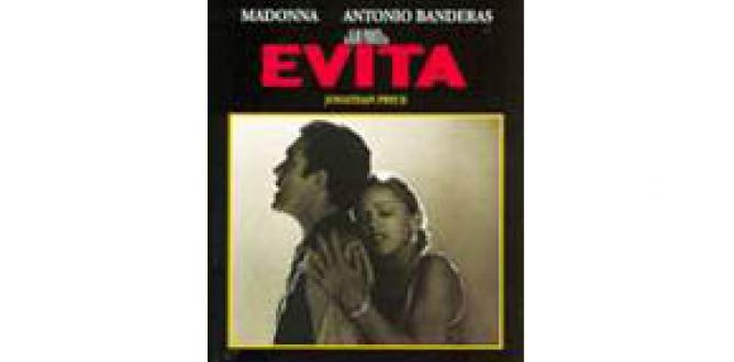 Evita parents guide