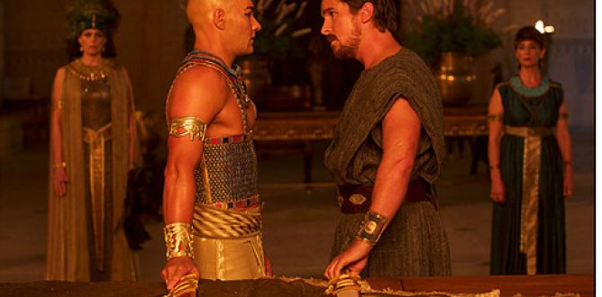 Exodus: Gods and Kings parents guide