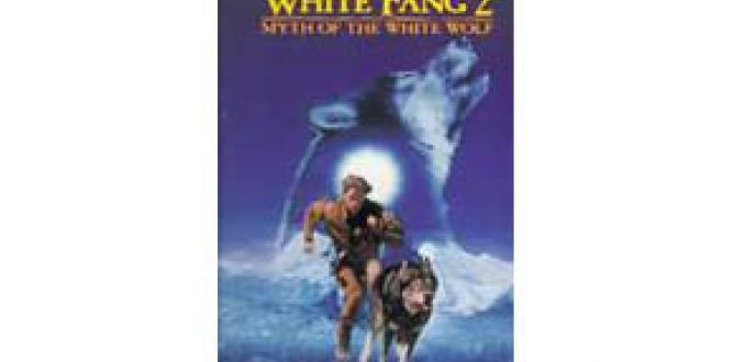 White Fang 2: Myth Of The White Wolf parents guide