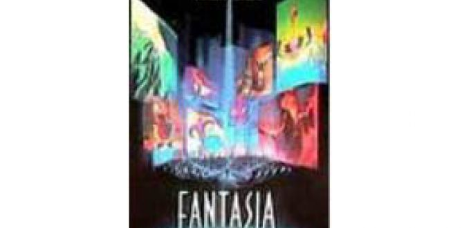 Fantasia 2000 parents guide