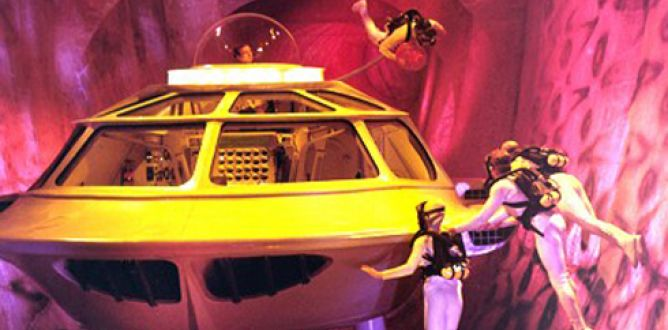 Picture from Fantastic Voyage